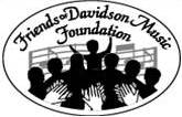 Friends of Davidson Music